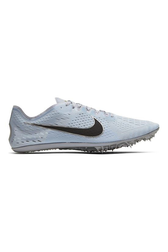 Nike Zoom Victory 3 Racing Shoe Hydrogen Blue/Black Sky Grey