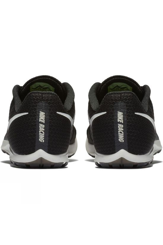 Nike Men's Zoom Rival XC Spike Black/Summit White-Oil Grey