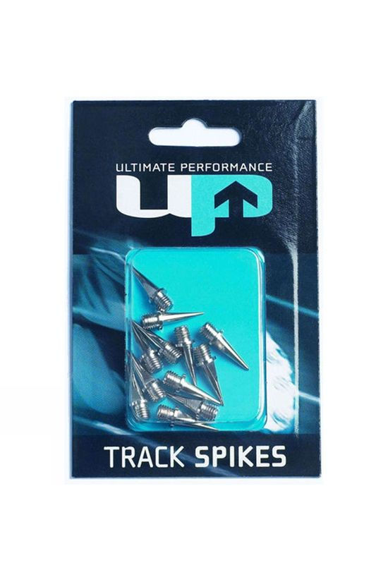 Ultimate Performance Track Spikes 15mm Silver