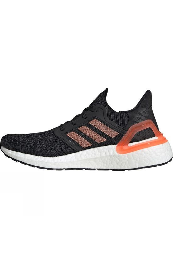Adidas Women's Ultraboost 20 Core Black