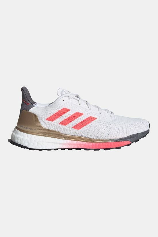 Adidas Women's Solar Boost ST 19 Crystal White