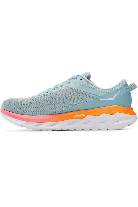 Hoka One One Women's Arahi 4 BLUE HAZE / LUNAR ROCK