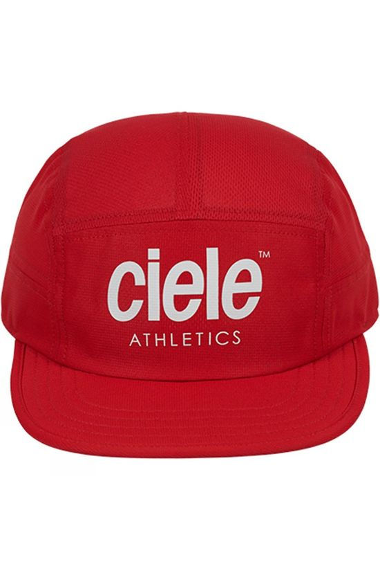 Ciele Athletics GOCap Standard Athletics Redline