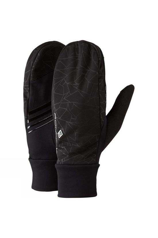 Ronhill Winter Mitt All Black