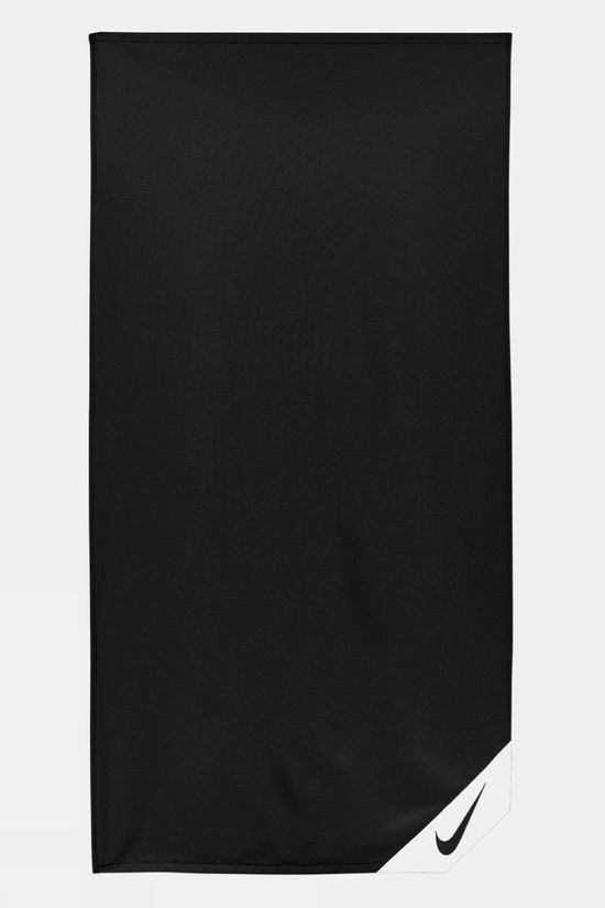 Nike Cooling Towel Black/White