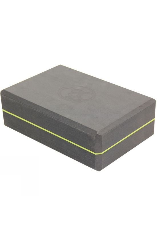 Fitness Mad 369 Yoga Block Black