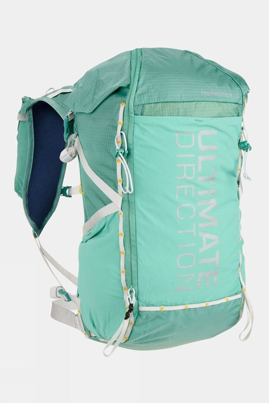 Ultimate Direction Womens FastpackHer 20 Backpack Emerald