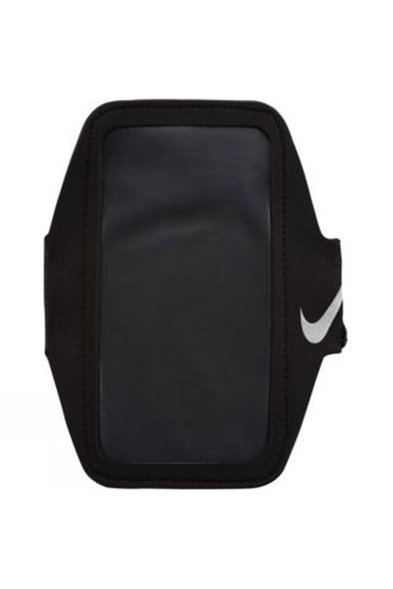 Nike Lean Arm Band Plus Black/Silver