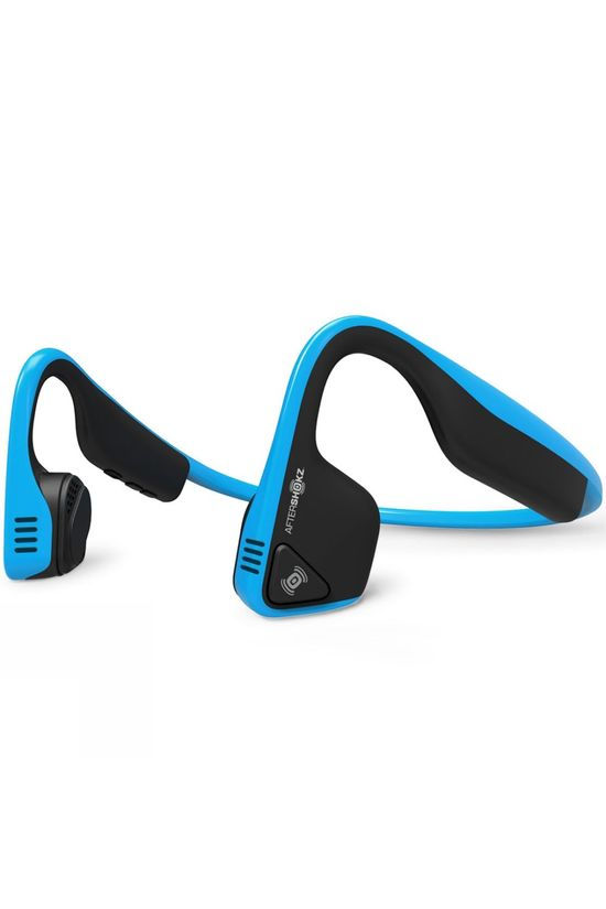 Aftershokz Trekz Titanium Headphones Ocean