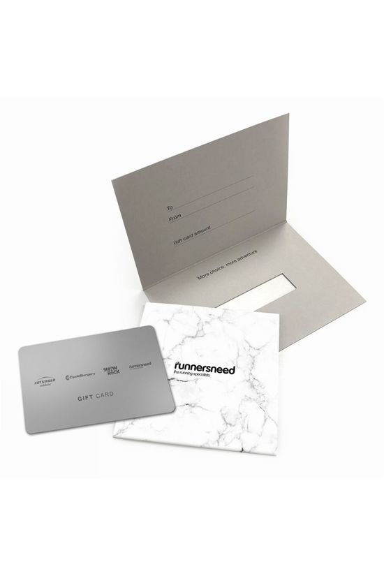Gift Vouchers Runners Need Gift Card Runners Need