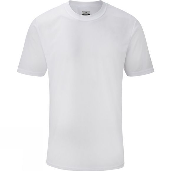 Mens Pursuit Plain Tee