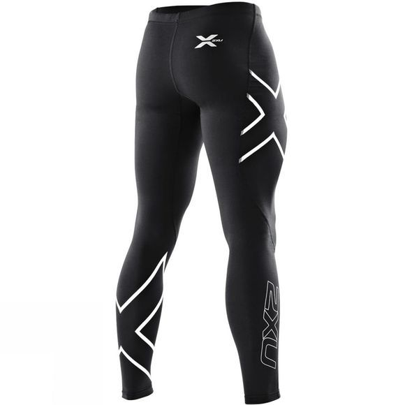2XU Men's Compression Tights Black