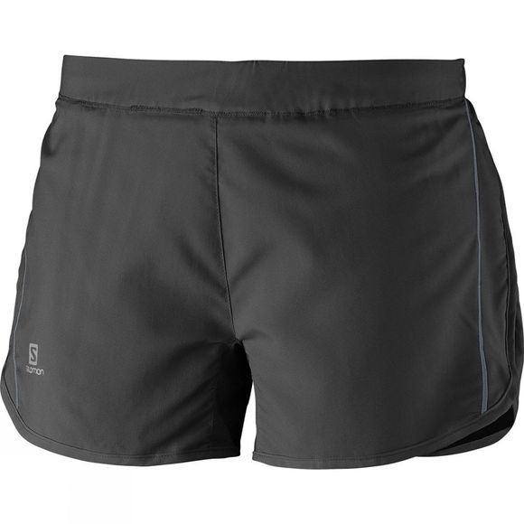 Womens Agile Shorts