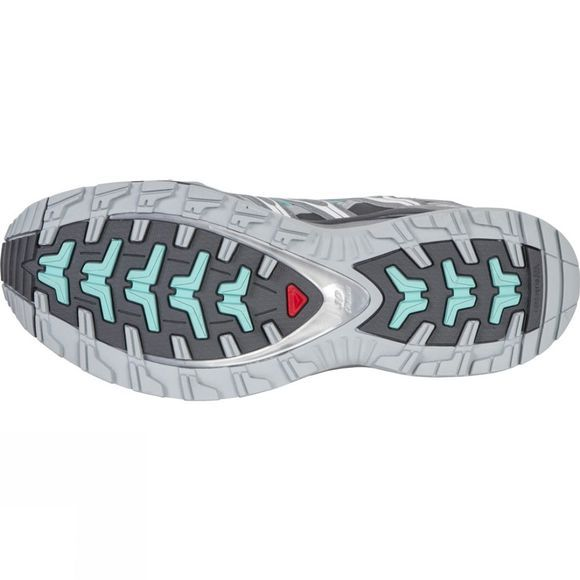Salomon Women's XA Pro 3D Light Onix/Dark Cloud/Softy Blue