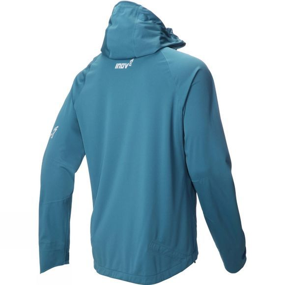 Mens AT/C Raceshell FZ Jacket