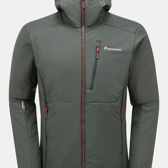 Montane Mens Hydrogen Direct Jacket Shadow