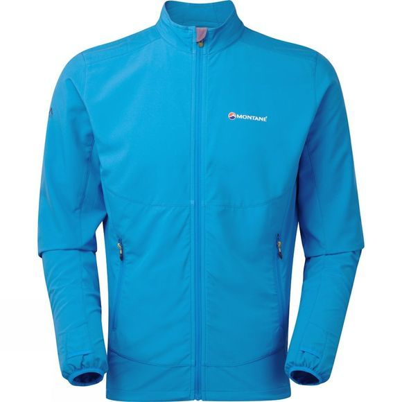 Mens Dynamo Via Jacket