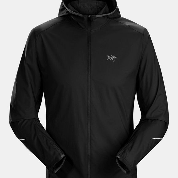 Arc'teryx Mens Incendo Hoody Black