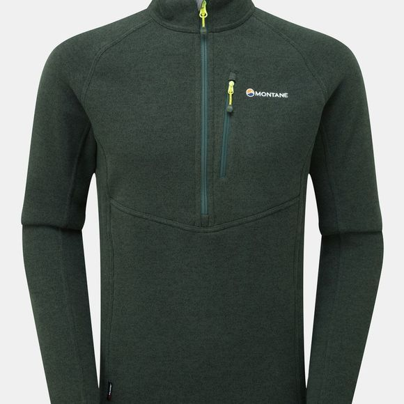 Mens Neutron Pull-On Fleece