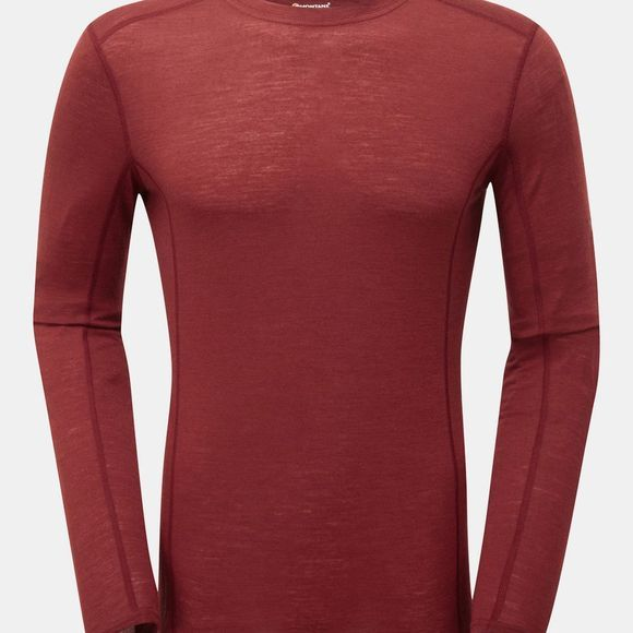 Mens Primino 140 Long Sleeve T-Shirt