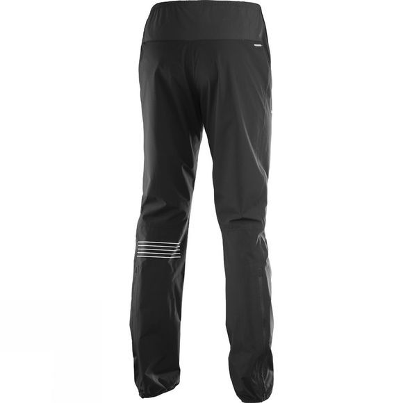 Salomon Men's Bonatti Waterproof Pants Black