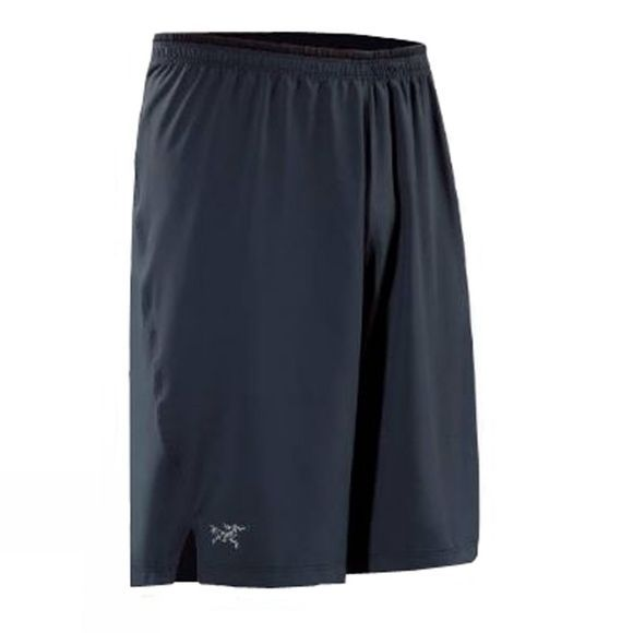 Arc'teryx Mens Incendo Long Shorts Inkwell