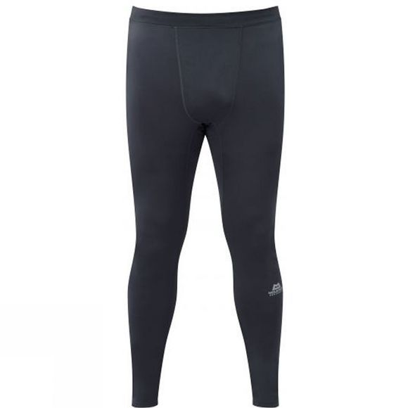 Mountain Equipment Mens Fervo Tights Blue Nights