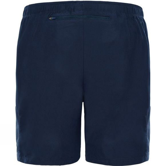 The North Face Mens Ambition Shorts Urban Navy