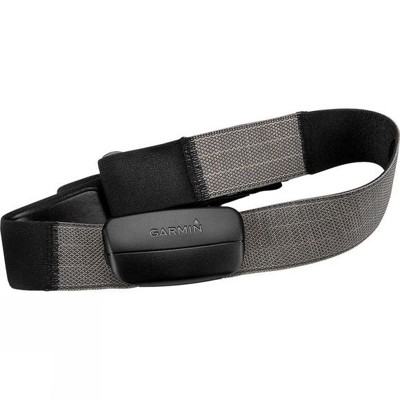 Garmin Premium Heart Rate Monitor Soft Strap v3 No Colour