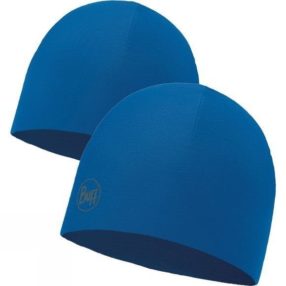 Microfiber Reversible Hat Solid