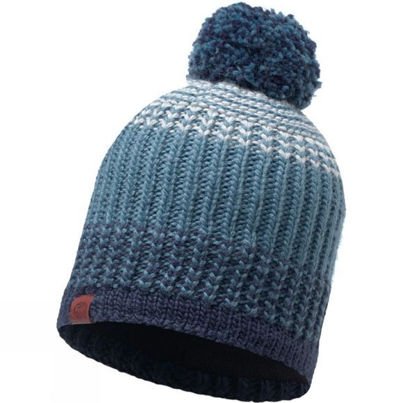 Buff Borae Hat Mazarine Blue