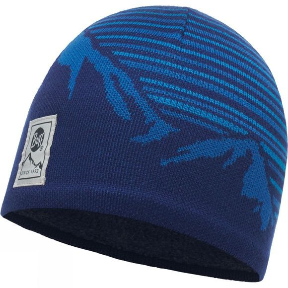 Laki Blue Ink Hat