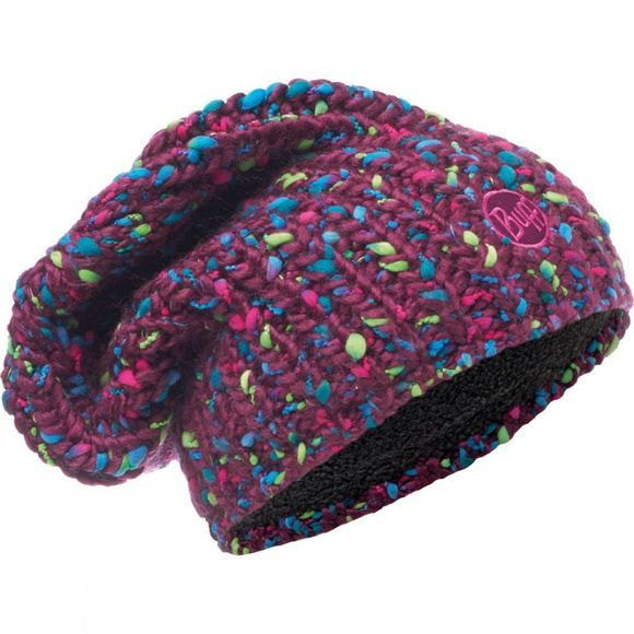 Buff Yssik Hat Amaranth Purple