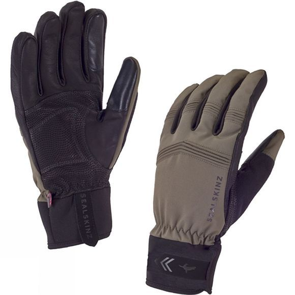 SealSkinz Performance Activity Gloves DK Olive/Black