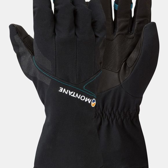 Montane Mens Alpha Glove Black