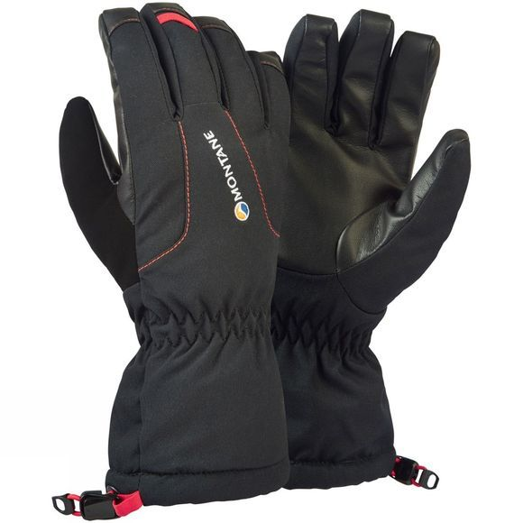 Montane Mens Mantle Glove Black