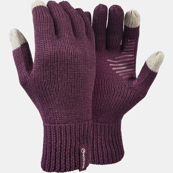 Mens Resolute Glove