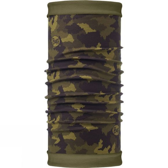 Buff Polar Buff Reversible Hunter Military
