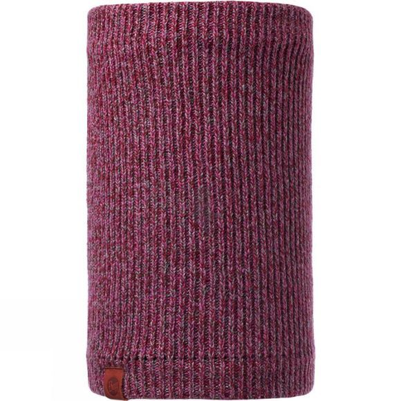 Buff Lyne Neckwarmer Heather Rose