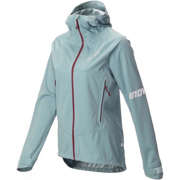 Womens AT/C Raceshell FZ Jacket