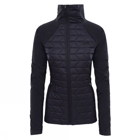 Womens Thermoball Active Jacket