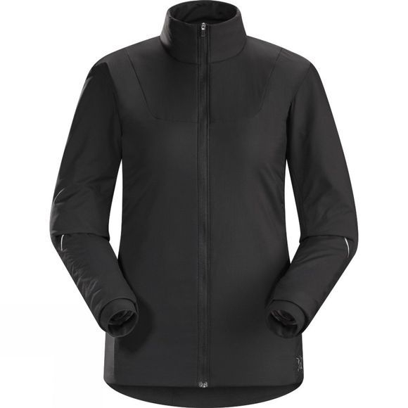 Arc'teryx Women's Gaea Jacket Black
