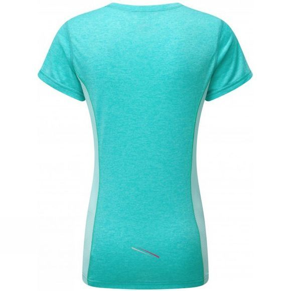 Ronhill Womens Stride SS Tee Jade