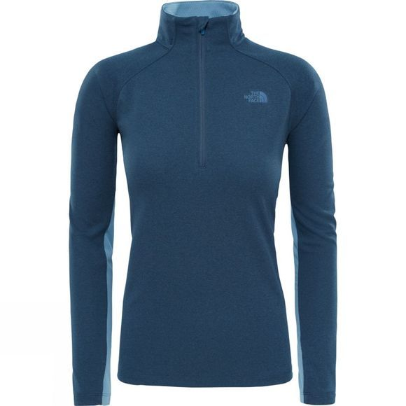 Womens Ambition 1/4 Zip Top
