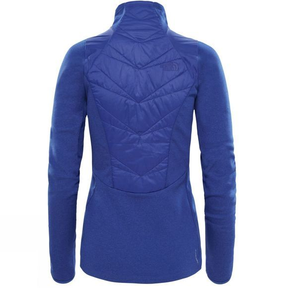 The North Face Womens Motivation Psonic Jacket Bright Navy