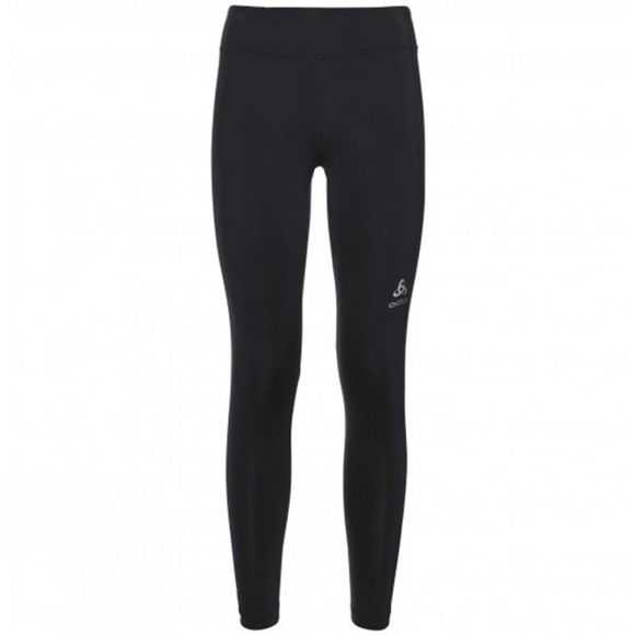 Odlo Womens Omnius 7/8 Tights Black