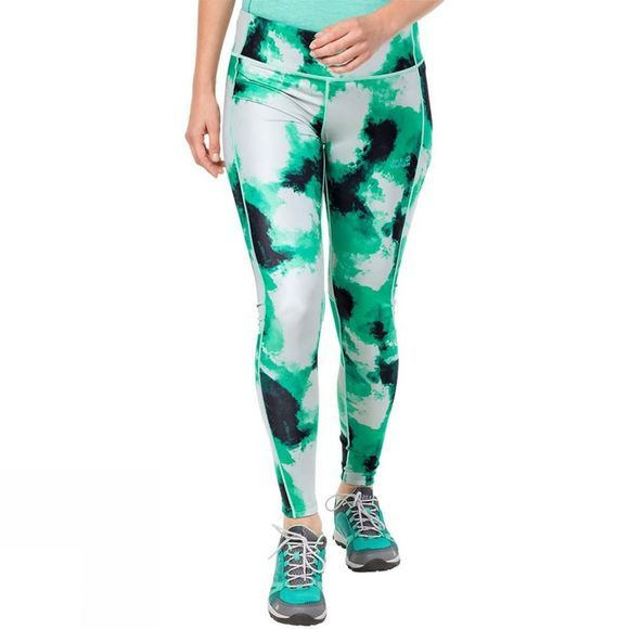 Womens Athletic Cloud Tights