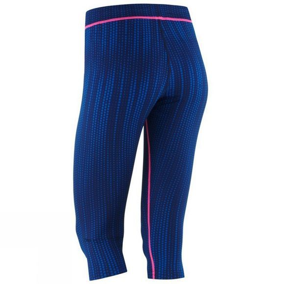 Kari Traa Womens Sølvsagt Capri Night