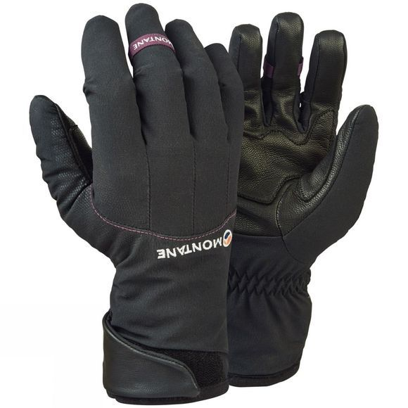 Montane Womens Alpine Guide Glove Black