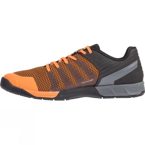 Inov-8 Mens F-Lite 260 Knit Training Shoe Orange/ Black